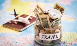 旅遊基金怎麼存?環遊世界超簡單|小資族必學5個存錢小撇步