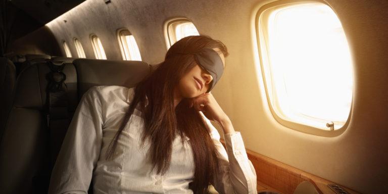 旅行枕如何選擇?它對我們是有益的嗎?