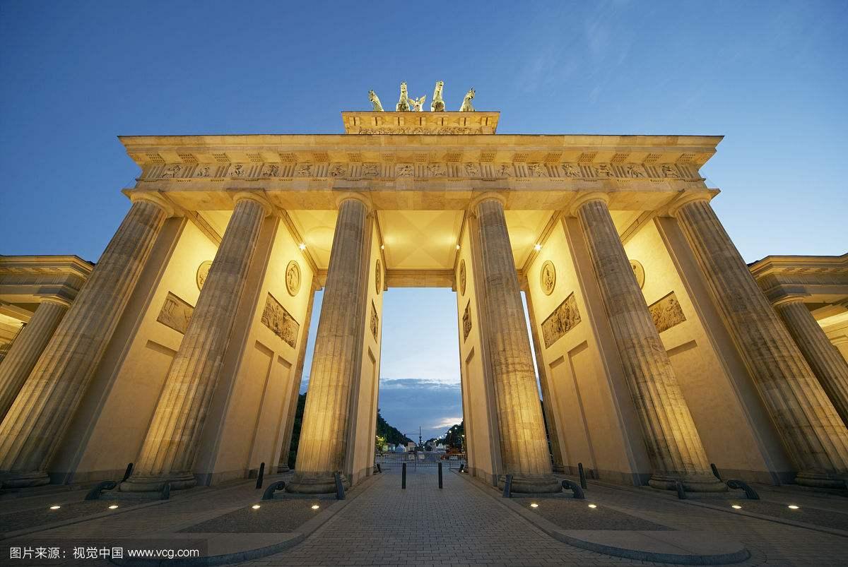 柏林旅遊攻略