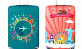 認識行李保護套|讓地勤告訴你正確使用方式!