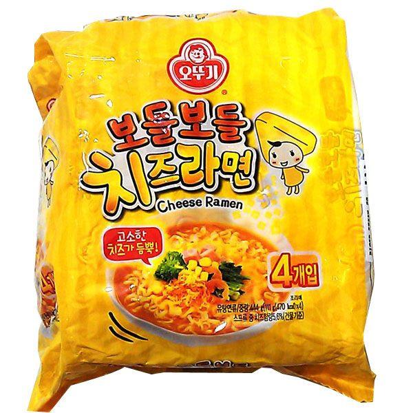 韓國必買零食 泡麵