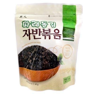韓國必買零食 海苔