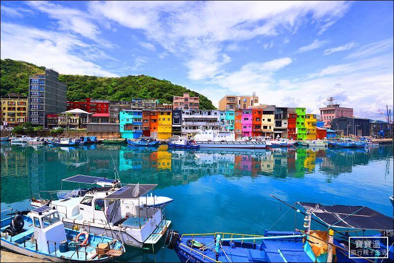 【2019連假出遊必看】台灣必去景點懶人包,北中南景點都在這!