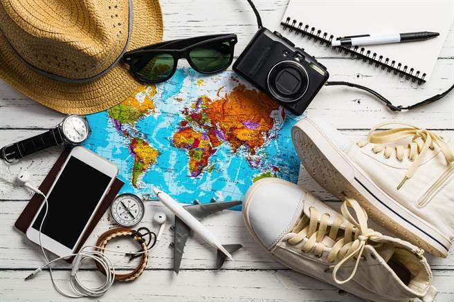 【歐美熱銷】專為旅人設計的5項旅遊必備品,輕鬆解決旅途中的各種不便!