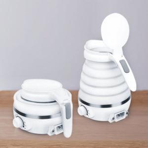 摺疊電熱水壺