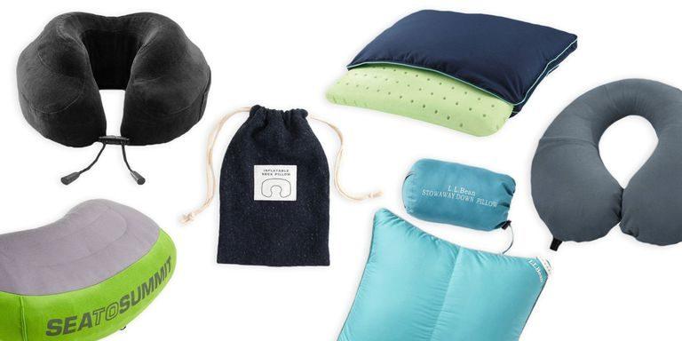 頸枕 材質 形狀 一覽表 這麼特別的U型枕你見過嗎?