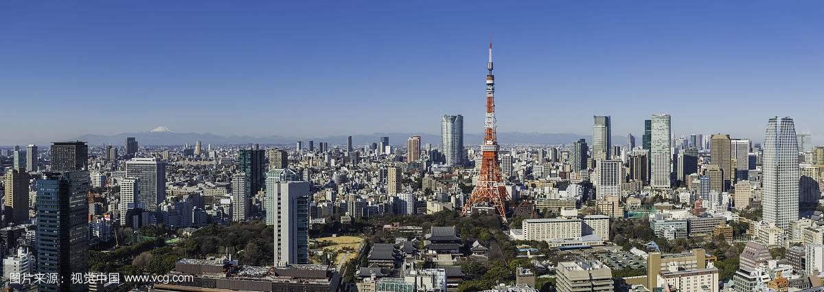 東京旅遊攻略|體驗|景點|交通