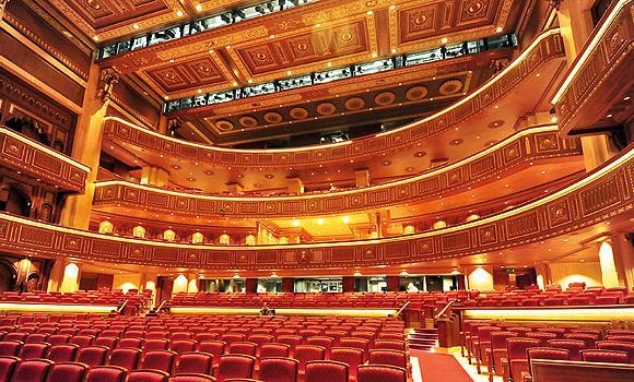 皇家歌劇院