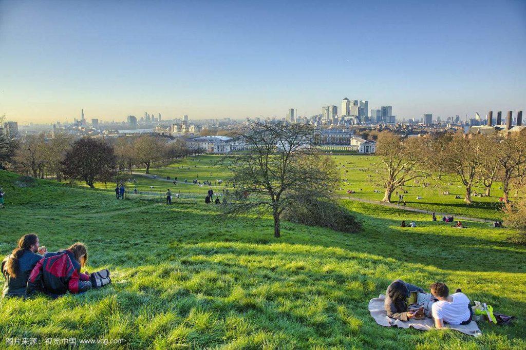 格林公園 Green Park