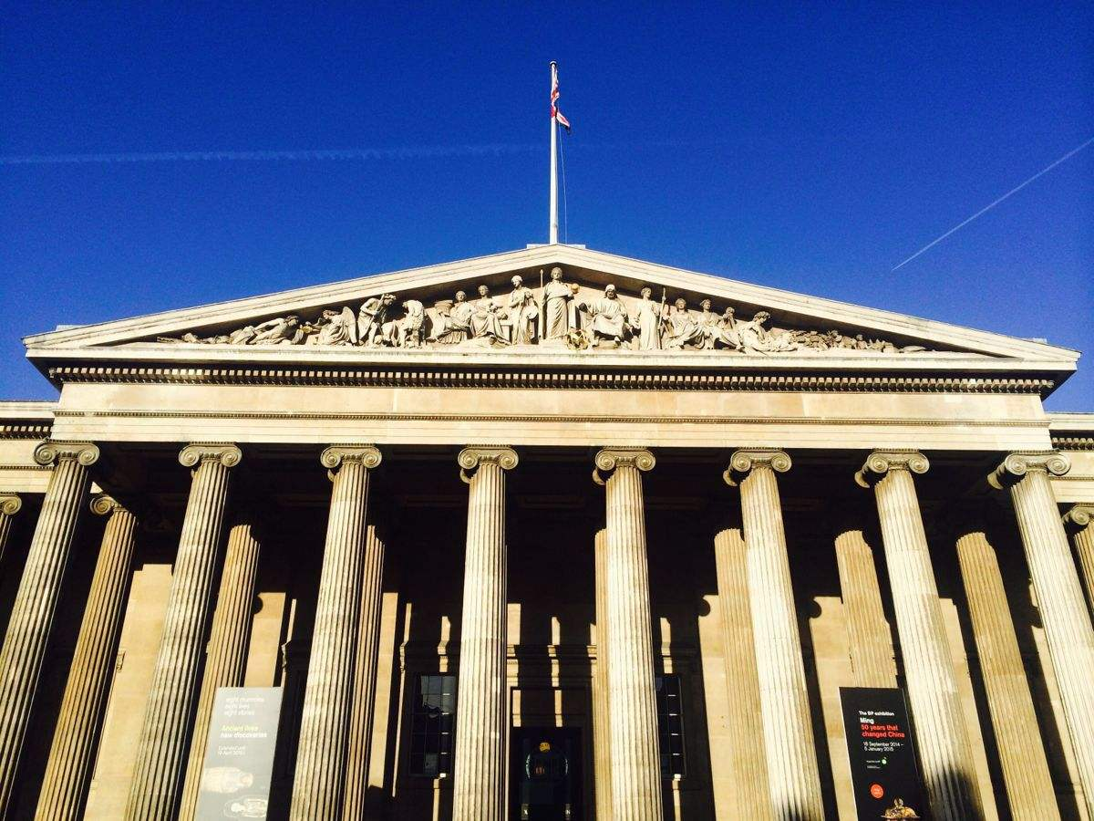 倫敦旅遊攻略|體驗|景點|交通
