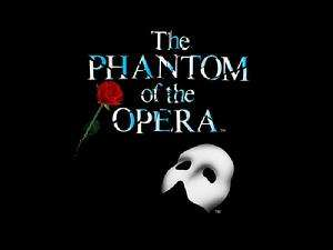 歌劇魅影 The Phantom of the Opera