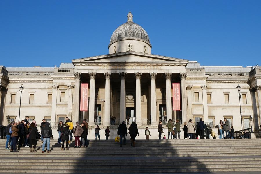 國家美術館