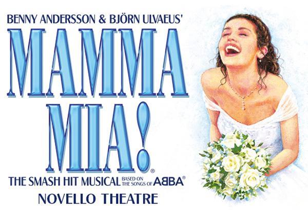 媽媽咪呀! Mamma Mia!