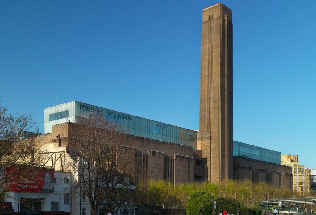 泰特現代美術館