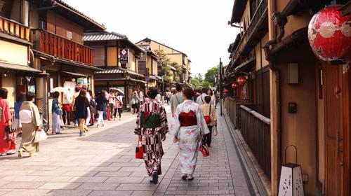 衹園 Gion