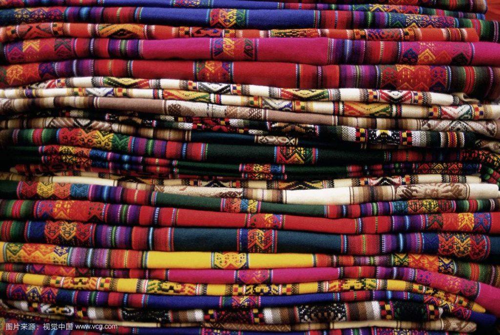 庫斯科傳統紡織品中心