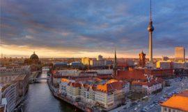 柏林旅遊攻略 – 景點推薦 / 綜合資訊