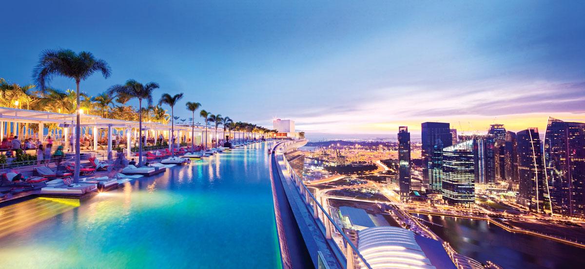 新加坡旅遊攻略 – 推薦食宿篇