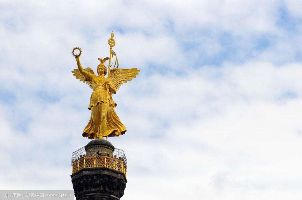勝利紀念柱