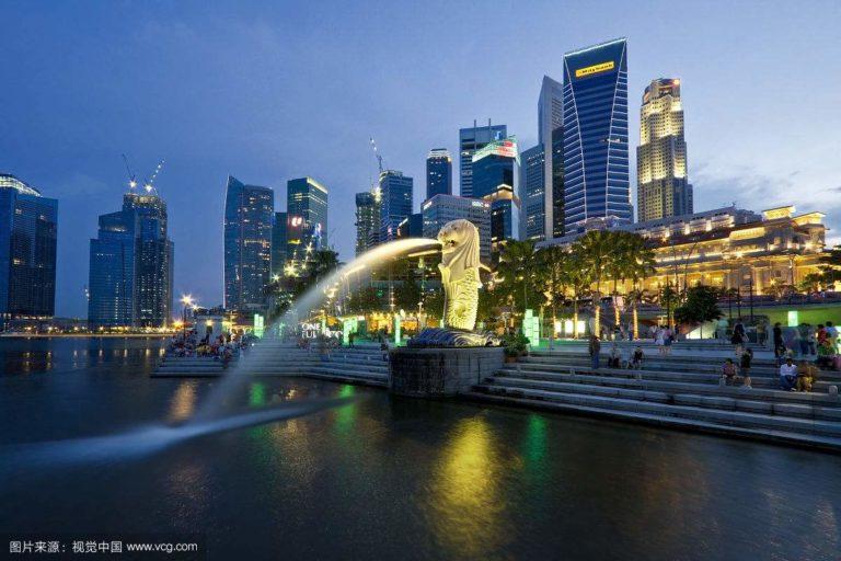 新加坡旅遊攻略 – 行前指南及簡介篇