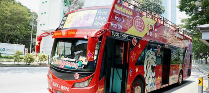新航觀光巴士