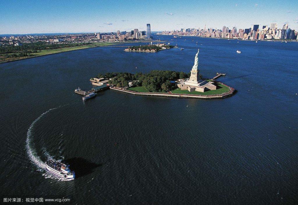埃利斯島 Ellis Island
