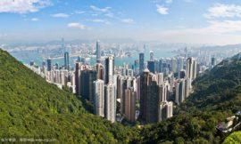 香港旅遊攻略|景點篇