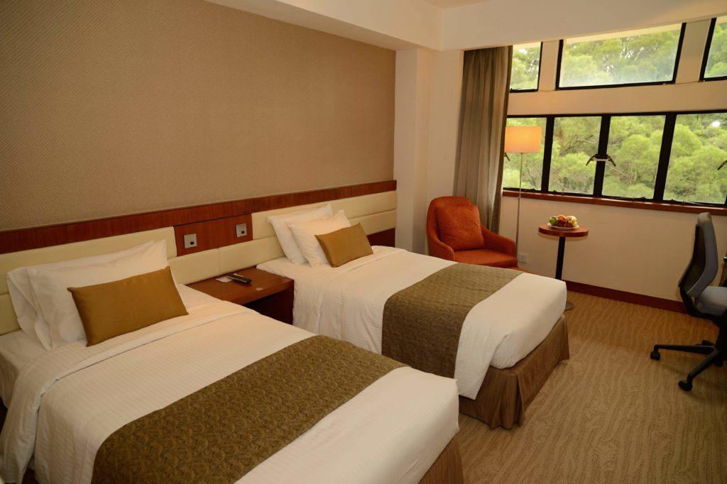 太極軒 279 酒店