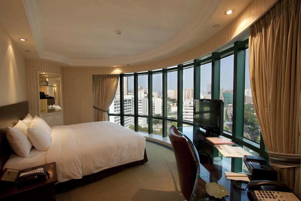 香港逸東智酒店