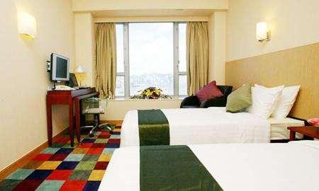 香港麗東酒店