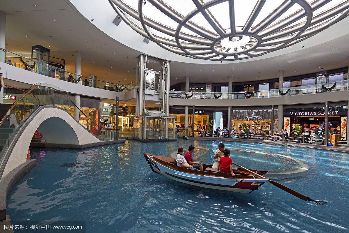 新加坡旅遊攻略 – 購物娛樂篇