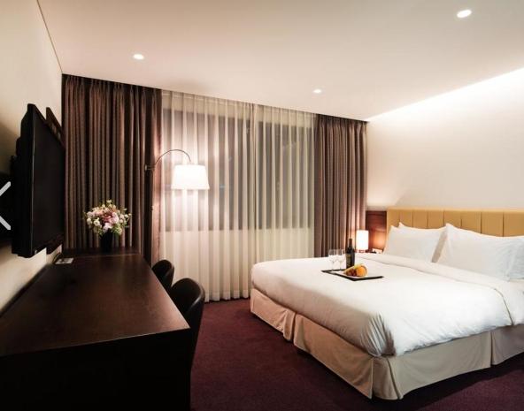阿帕羅酒店
