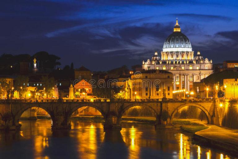 【義大利行程攻略】必去5大激推景點|文末行程分享