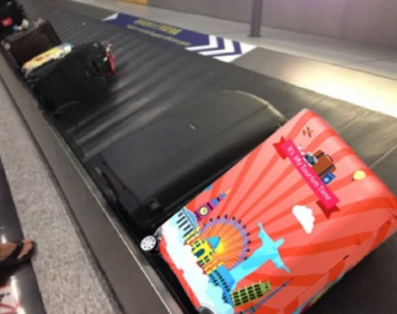 行李箱保護套首次購入超滿意經驗分享