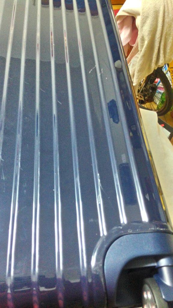 行李箱保護套真的實用嗎