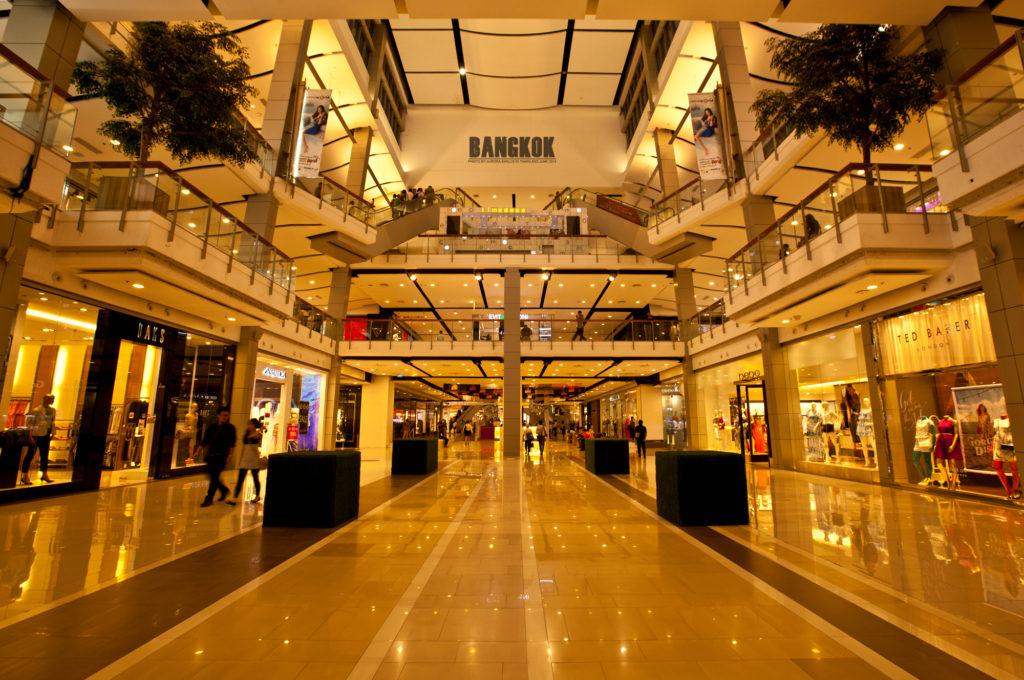 曼谷必買—奢侈品