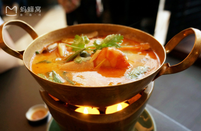 曼谷必吃經典的泰餐