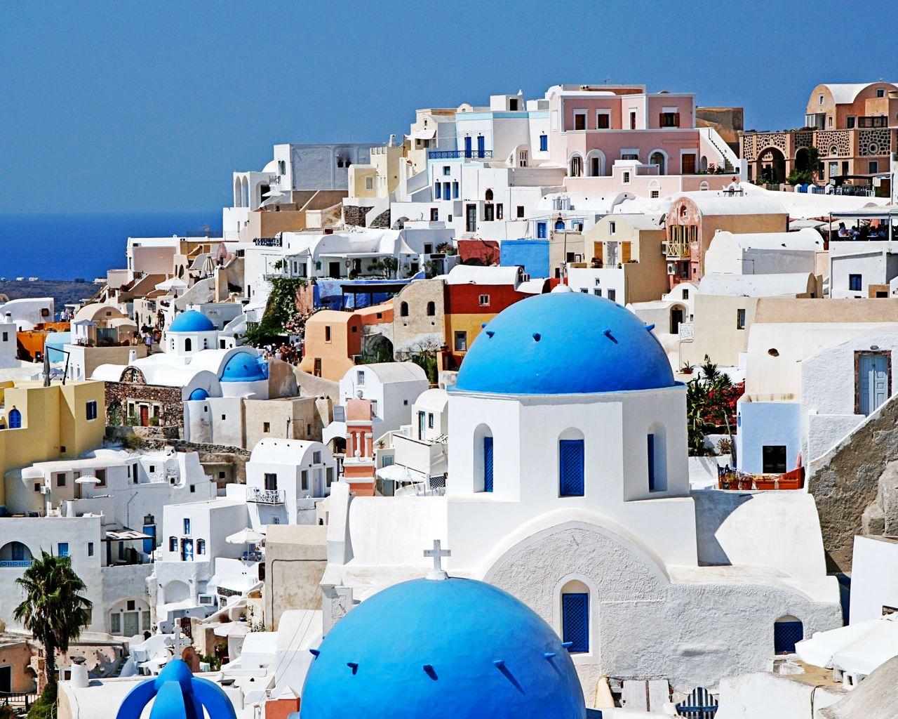 聖托里尼景點住宿大公開|歐洲最浪漫的島嶼
