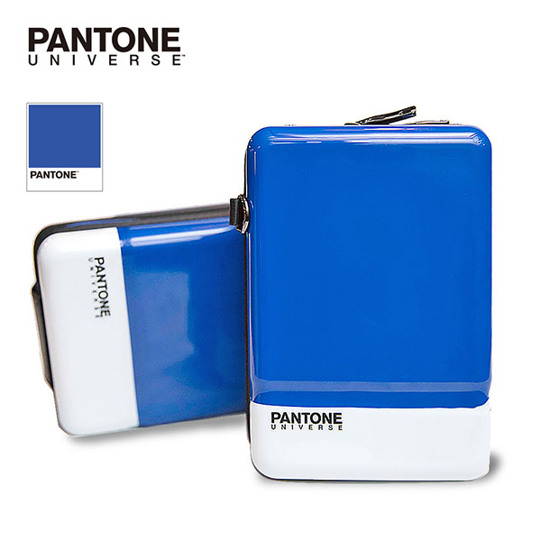【PANTONE UNIVERSE】色票硬殼包