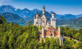 德國 瑞士自由行!德瑞12日經典路線推薦