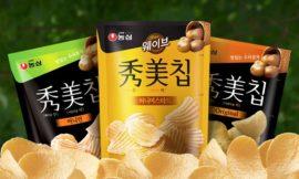 絕不踩雷!2020韓國必買零食 巧克力、泡麵 推薦top10