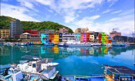 【2020連假出遊必看】台灣必去景點懶人包,北中南景點都在這!