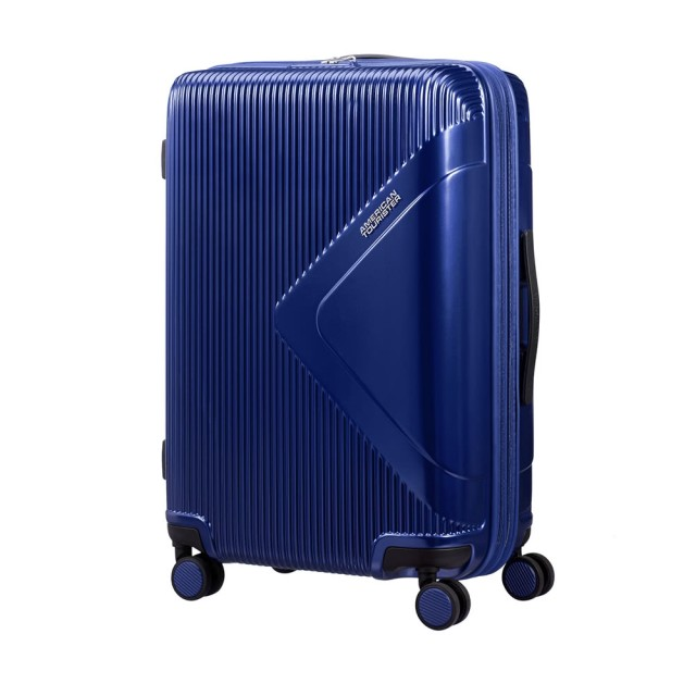 suitcase-American tourister
