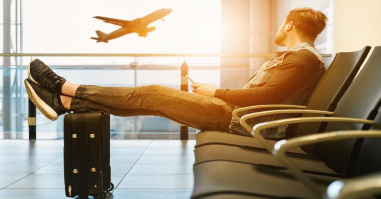 挑選行李箱必看攻略Ⅰ|旅行箱尺寸、航空公司行李規定篇