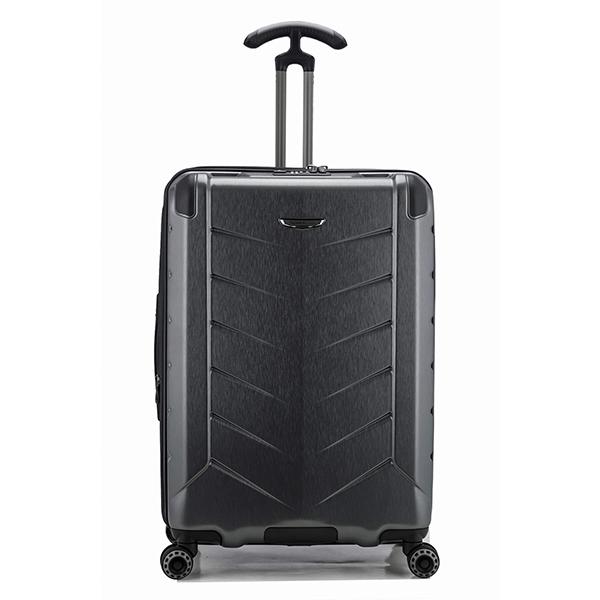 【Traveler's Choice】26吋行李箱|2019第二代新款SILVERWOOD II
