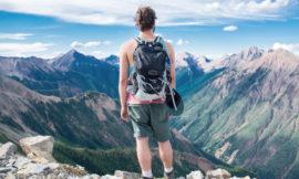 【2020旅行後背包推薦】實用旅行後背包,不用托運即可上飛機!