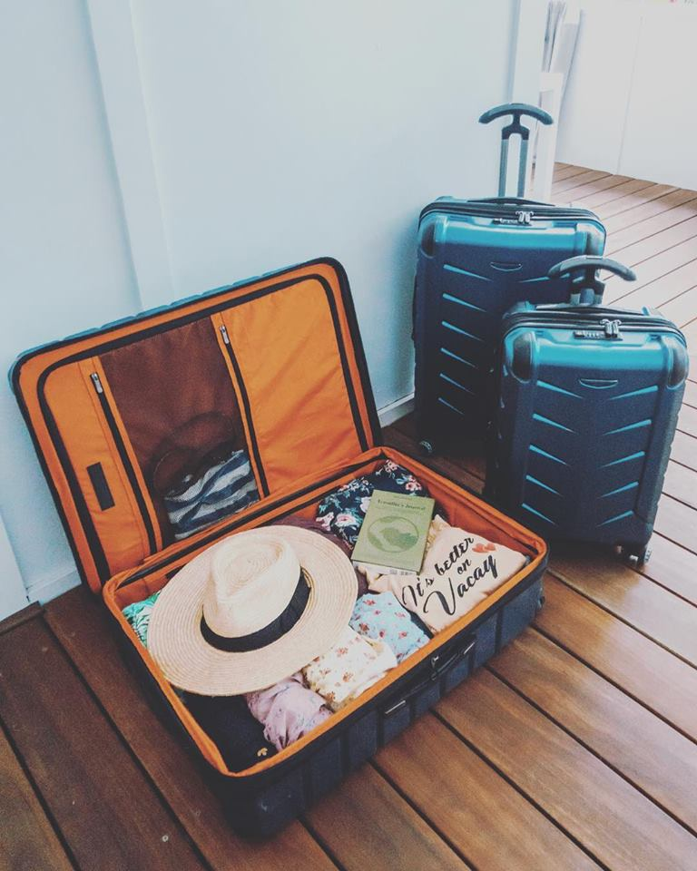 【Traveler's Choice】高CP值行李箱