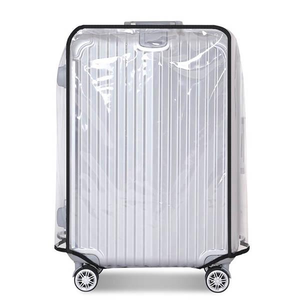 透明行李箱保護套