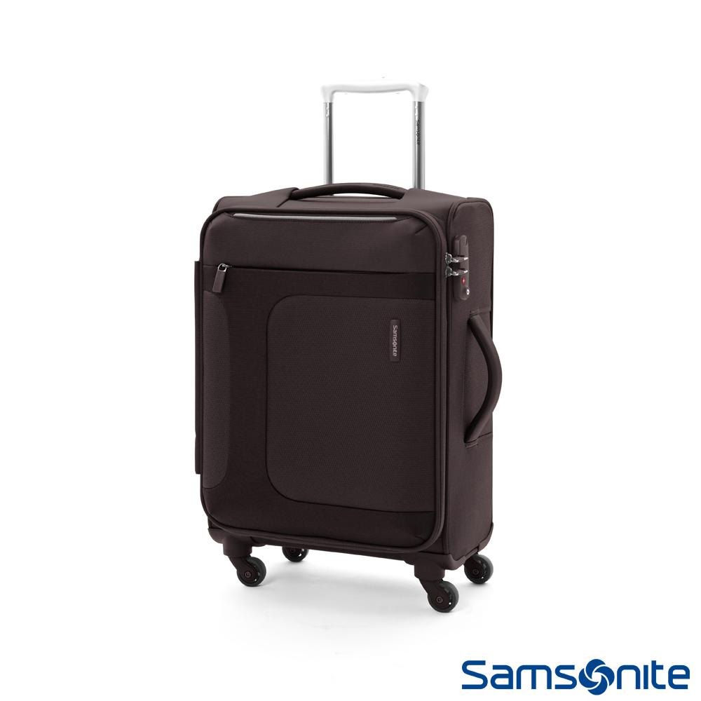 Samsonite軟殼行李箱