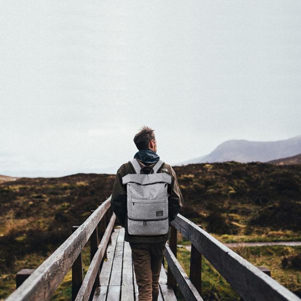 微笑旅行後背包